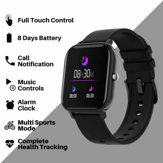 Fire Boltt Smartwatch