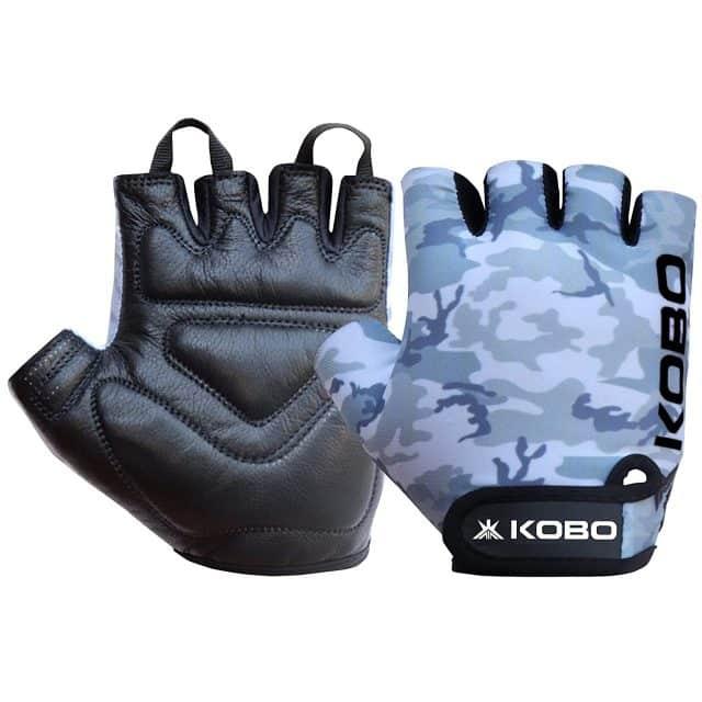 Kobo WTG-51 Weight Lifting Gym Gloves