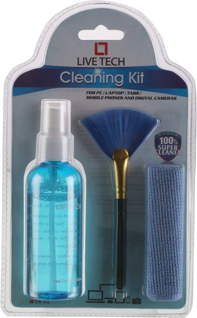 Live Tech CK01 Pro Cleaning Kit