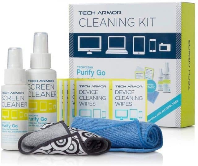 Tech Armor Complete Cleaning Kit
