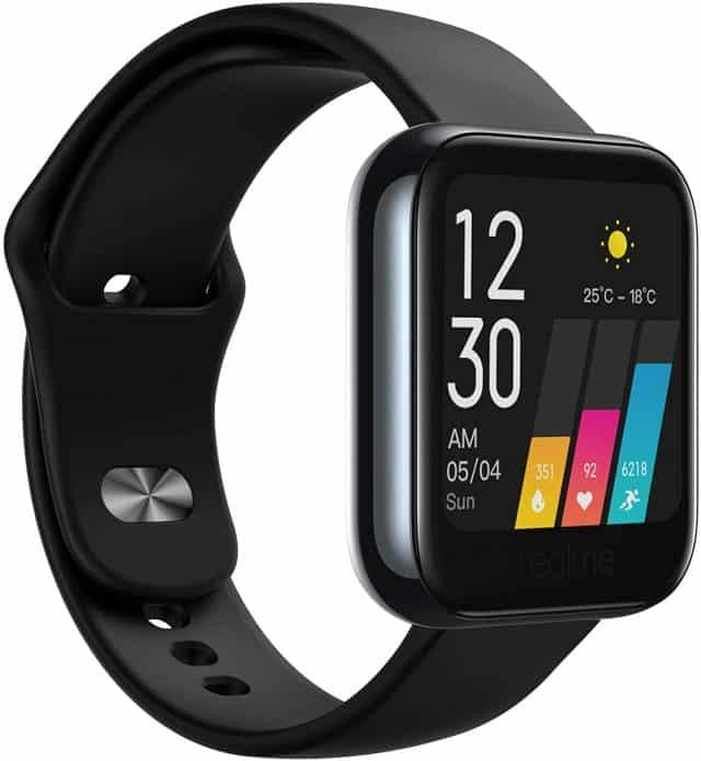Realme Fashion smartwatch